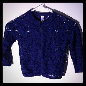 Lularoe Monroe Jacket